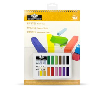 Artist Pack: Pastels