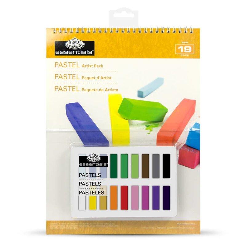 Outset Media Artist Pack: Pastels