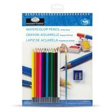 Outset Media Artist Pack: Watercolor Pencils