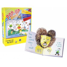 Creativity for Kids Creativity for Kids Create Your Own Pop Up Books