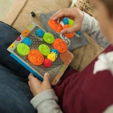 Fat Brain Toys Game Crankity