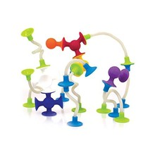 Fat Brain Toys Fat Brain Toys Squigz Benders