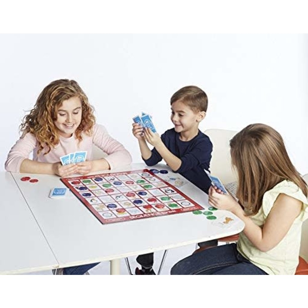 Outset Media Jax Game Sequence Kids