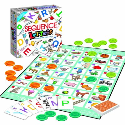 Outset Media Jax Game Sequence Letters