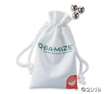 Q-Ba-Maze Marble Bag