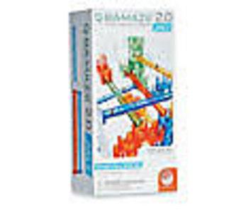 Q-Ba-Maze Straight Away Rails Set