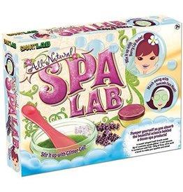 SmartLab Toys SmartLab Spa Lab