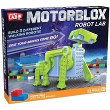 SmartLab Toys SmartLab Toys Motor Blox Robot Lab