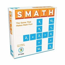 Outset Media Smath Game
