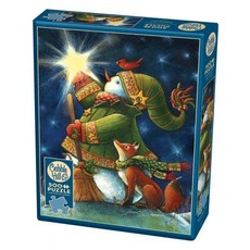 Cobble Hill Puzzles 500pc Reach for A Star