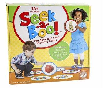 Mindware Game Seek-a-Boo