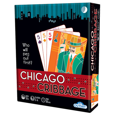 Outset Media Outset Game Chicago Cribbage
