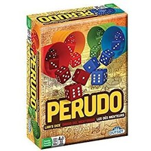 Outset Media Outset Game Perudo