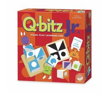 Game Q-Bitz Jr.