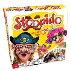 Outset Media Game Stoopido