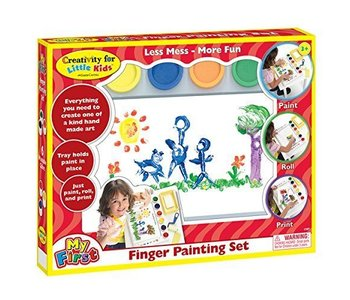Creativity for Kids My First Finger Print Set