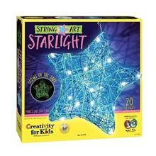 Creativity for Kids Creativity for Kids String Art Star Light