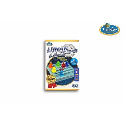 Thinkfun Thinkfun Game Lunar Landing