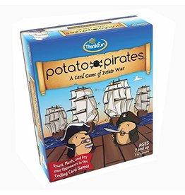 Thinkfun Thinkfun Game Potato Pirates