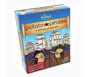 Thinkfun Game Potato Pirates