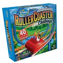 Thinkfun Thinkfun Game Roller Coaster Challenge