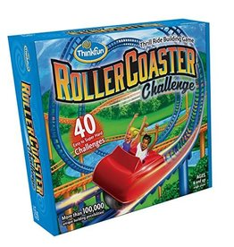 Thinkfun Thinkfun Game Roller Coaster Challenge