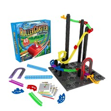 Thinkfun Game Roller Coaster Challenge