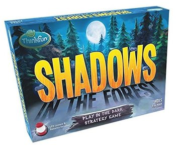 Thinkfun Game Shadows in the Forest