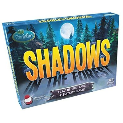 Thinkfun Thinkfun Game Shadows in the Forest