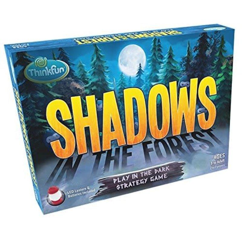 Thinkfun Thinkfun Game Shadows in the Forest