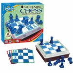 Thinkfun Thinkfun Game Solitare Chess