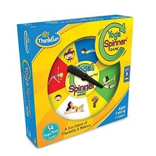 Thinkfun Thinkfun Game Yoga Spinner