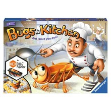 Ravensburger Ravensburger Game Bugs in the Kitchen