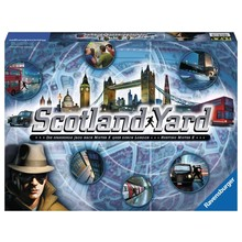 Ravensburger Ravensburger Game Scotland Yard