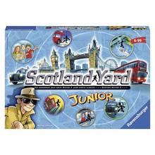 Ravensburger Ravensburger Game Scotland Yard Junior