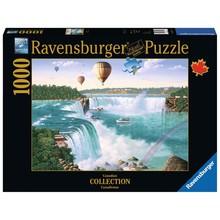 Ravensburger Ravensburger Puzzle 1000pc Canadian Niagara Falls
