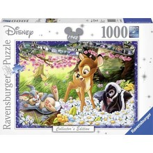 Ravensburger Ravensburger Puzzle 1000pc Disney Bambi