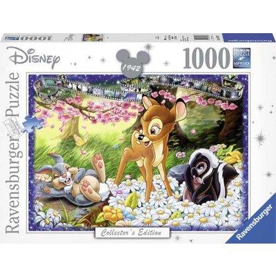 Ravensburger Ravensburger Puzzle 1000pc Disney Bambi