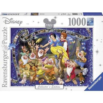 Ravensburger Ravensburger Puzzle 1000pc Disney Snow White