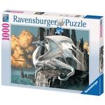 Ravensburger Ravensburger Puzzle 1000pc Dragon Kingdom
