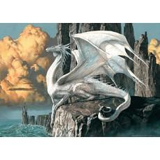 Ravensburger Puzzle 1000pc Dragon Kingdom