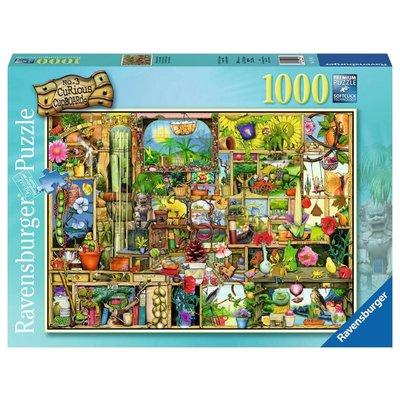 Ravensburger Ravensburger Puzzle 1000pc Gardener's Cupboard