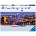 Ravensburger Ravensburger Puzzle 1000pc Panorama London at Night
