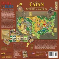 Catan Studios Catan Histories: Settlers of America