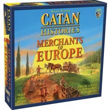 Mayfair Catan Histories Game: Europe