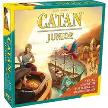 Catan Studios Catan Game Junior