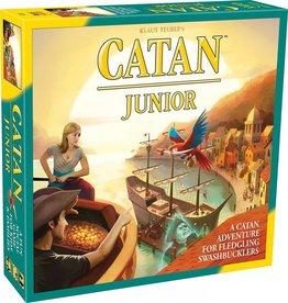 Catan Studios Catan Game Junior