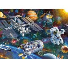 Ravensburger Ravensburger Puzzle 200pc Cosmic Exploration