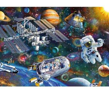 Ravensburger Puzzle 200pc Cosmic Exploration