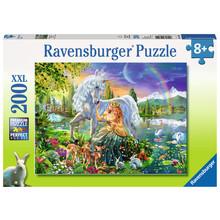 Ravensburger Ravensburger Puzzle 200pc Gathering Twilight